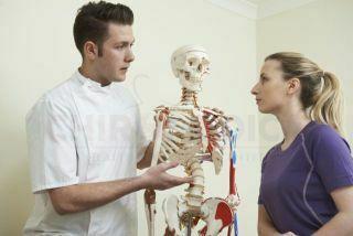 secretele tratării articulațiilor și a coloanei vertebrale