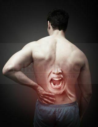 durere hernie de disc