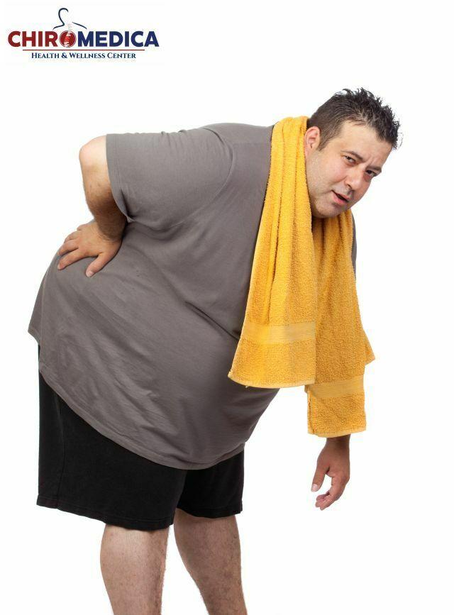 tratament obezitate cluj