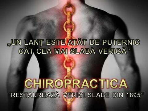 hernia de disc L4-L5 CHIROMEDICA chiropractica in cluj