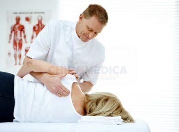 tratamentul chiropractic