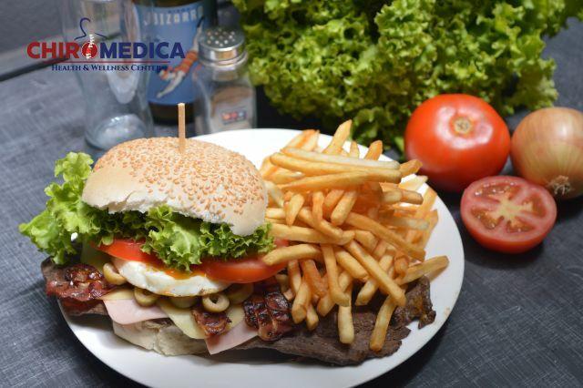 nutritie chiromedica cluj obezitate