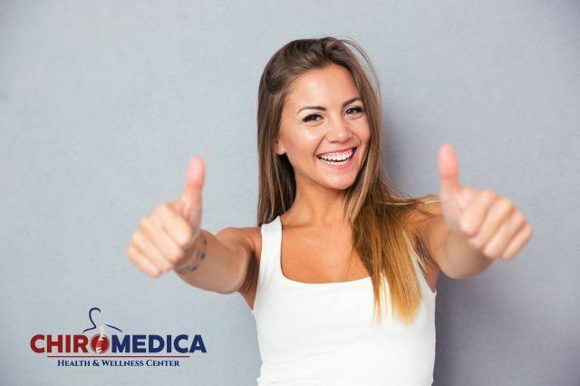 tratament laser cluj chiromedica
