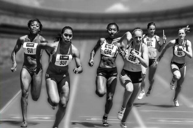 prevenirea leziunilor sportive prin chiropractica