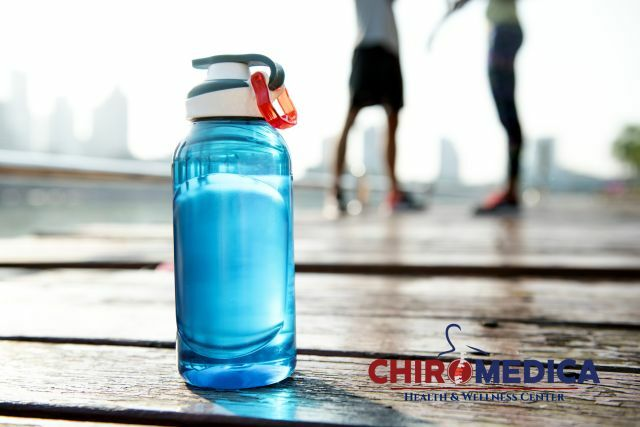 Importanța nutriției la sportivii de performanță - chiromedica