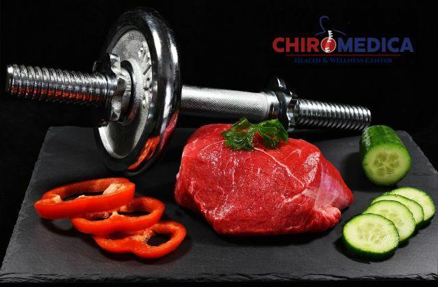 Importanța nutriției la sportivii de performanță